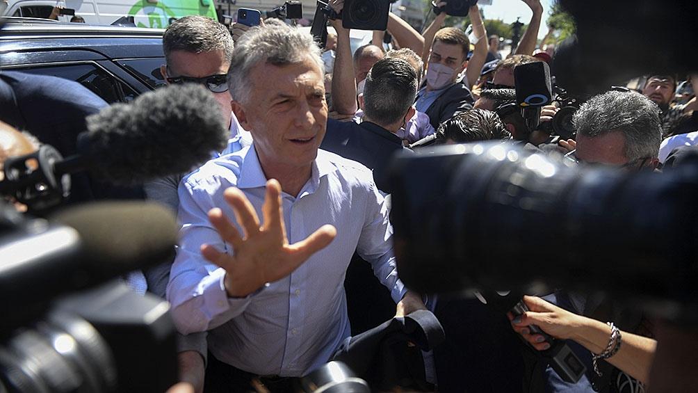 Espionaje: Por un error del Juzgado, se suspendió la indagatoria de Macri