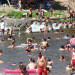 Para Turismo, la ocupación del finde largo alcanzó el 80 por ciento