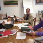 La Junta Electoral se definirá el 10 de abril con el voto de los abogados