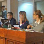 Últimas sesiones del Concejo para dar paso a un nuevo cuerpo legislativo