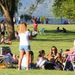 Para Turismo, la ocupación ronda el 75 por ciento en Carlos Paz