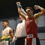 """La escuela de boxeo """"Horacio Bustos"""" extiende sus días y horarios"""