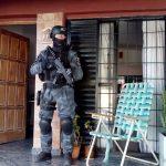 Detuvieron a 5 narcos en La Calera con 3.800 dosis de droga