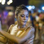 Villa Parque Síquiman se viste de Carnaval