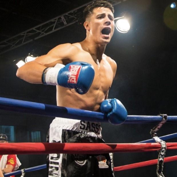 Boxeo en Carlos Paz: ¿Quién es el argentino más ligero?