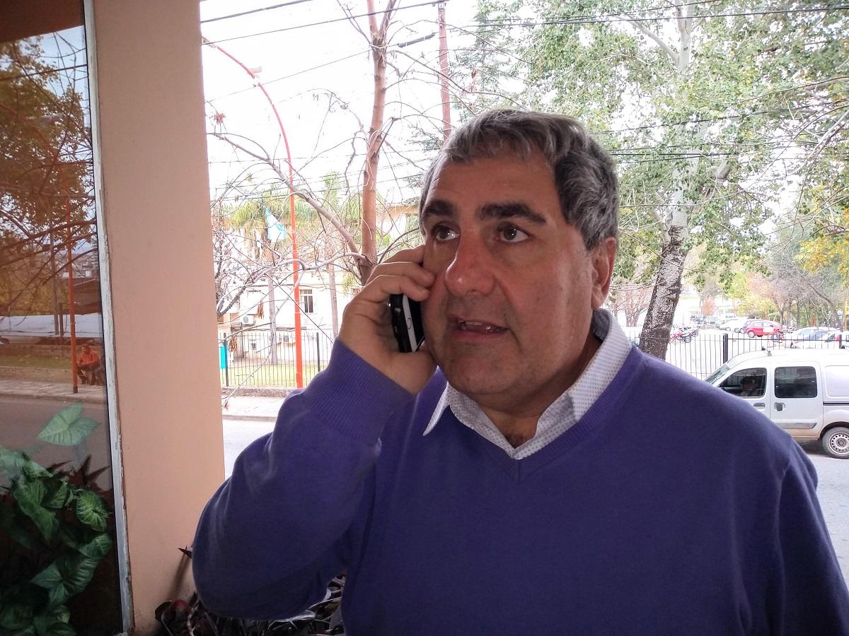 Este lunes se conoce la decisión de la Junta Electoral sobre las impugnaciones de Iosa y Marisi