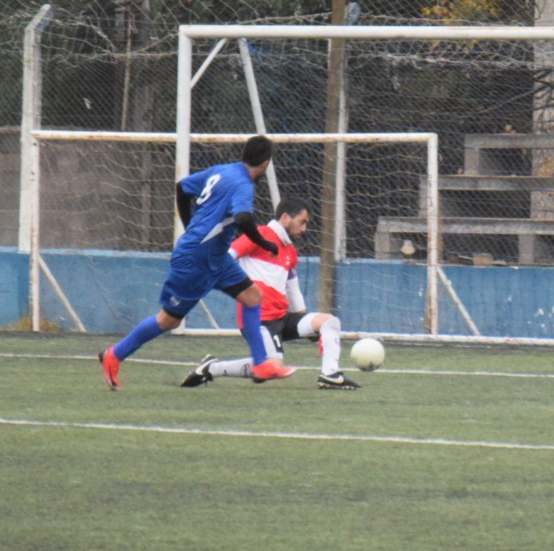 Cambió el chip: Atlético goleó a Universitario en el debut de Raúl Peralta como DT
