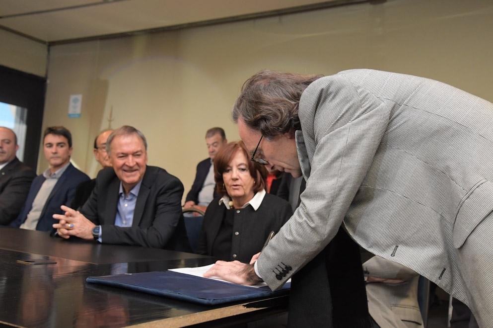 Eximirán del pago del impuesto al sello a los autos 0 km producidos en Córdoba