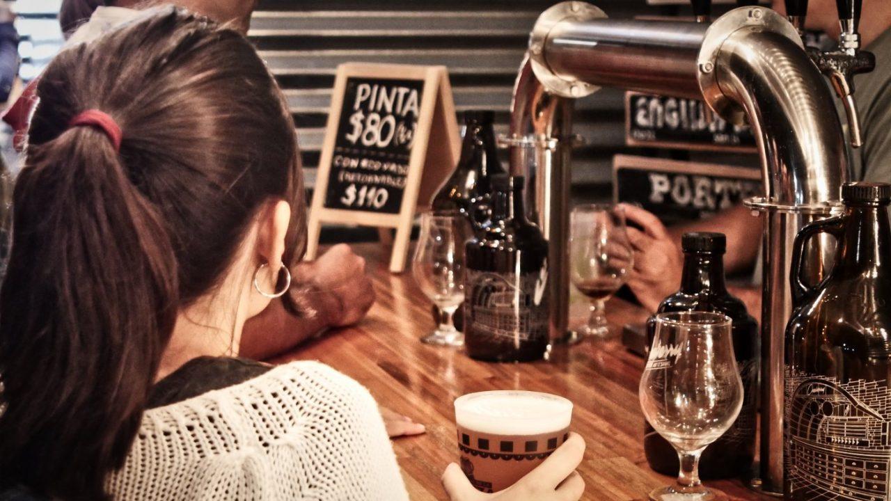 """Ya llega el """"12º Festival anual de cerveza artesanal"""" a Carlos Paz"""