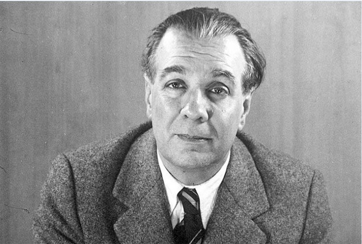 Se conmemora el Día del Lector y los 120 años del nacimiento de Borges