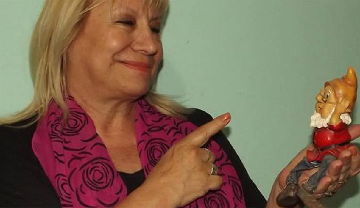 """La """"Ronda de Cuentos"""" festejará sus 11 años con la escritora Vilma Novick Freyre"""