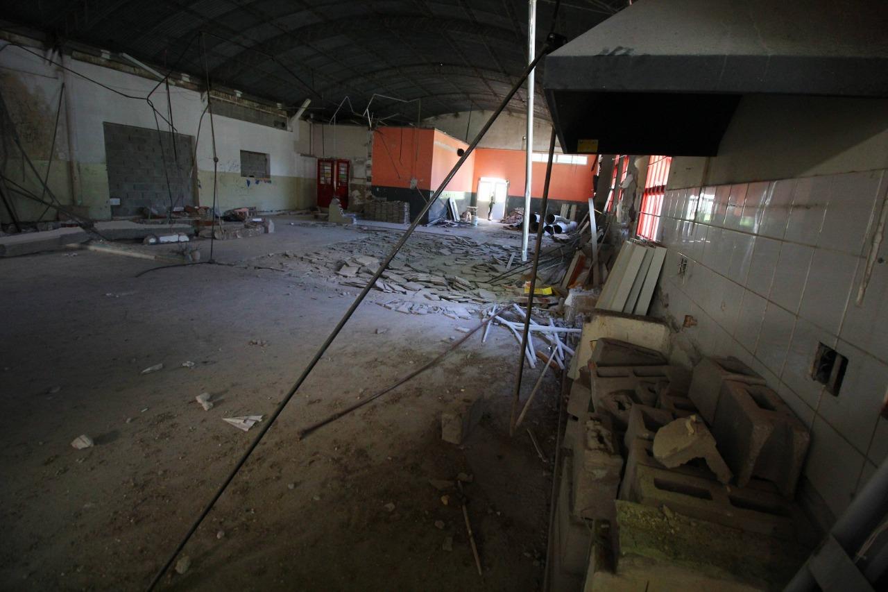El municipio ofreció los CIM para los exámenes del Carande