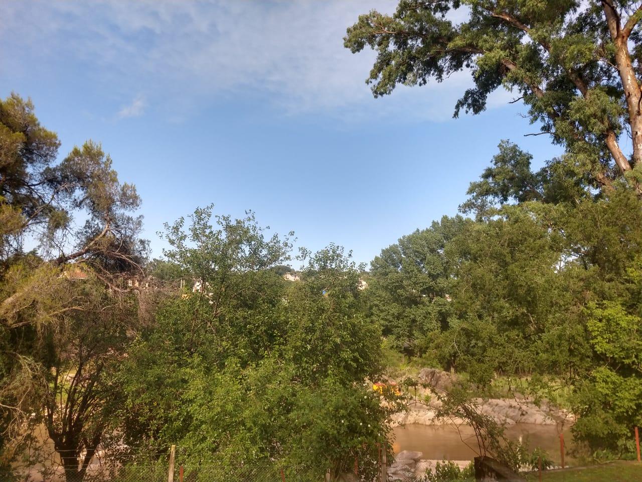 El domingo continúa inestable tras las lluvias y caída de granizo