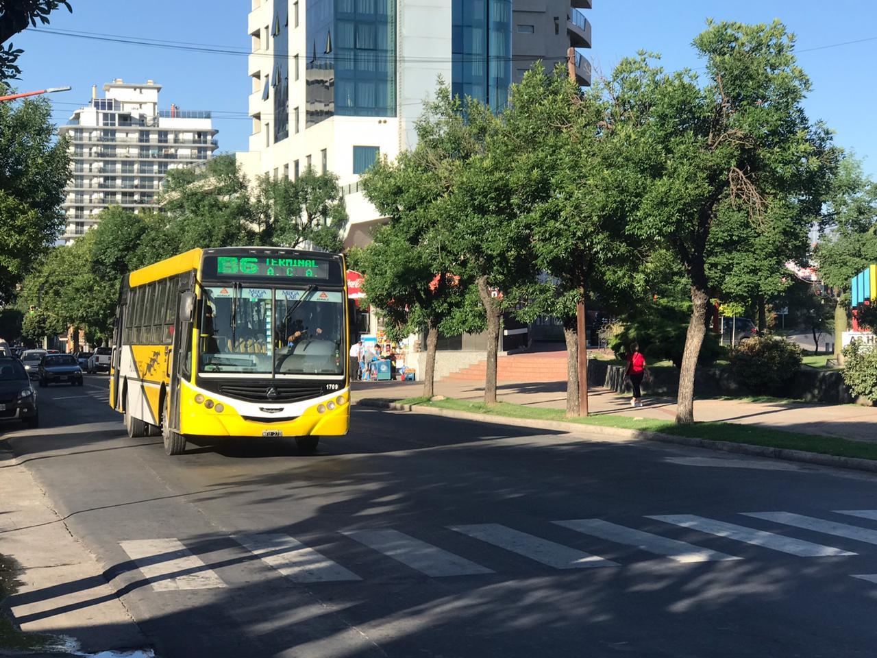 Este martes se repiten las asambleas y cortes de servicio del transporte